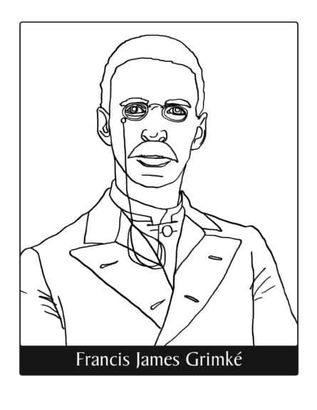 Francis James Grimke