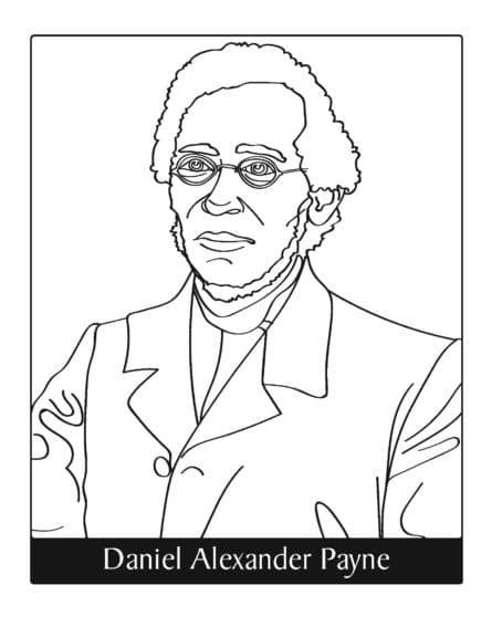 Daniel Alexander Payne