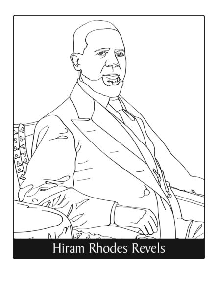 Hiram Rhodes Revels