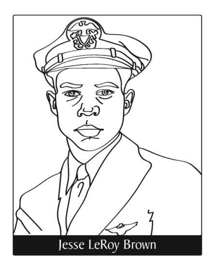 Jesse LeRoy Brown