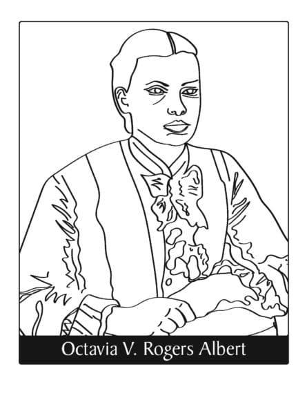 Octavia Albert