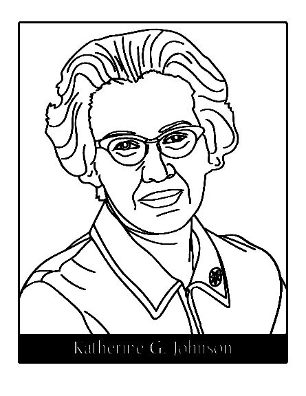 Katherine G. Johnson