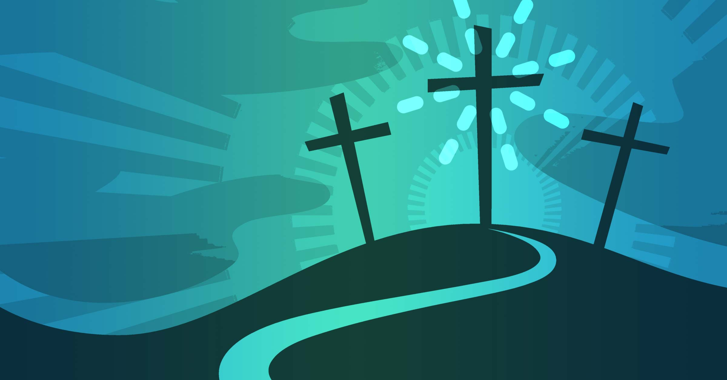 40 stories about Jesus that will be your new Easter Tradition