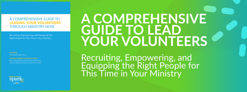 A Comprehensive Guide to Lead your Volunteers