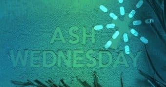 Ash Wednesday kids crafts activities