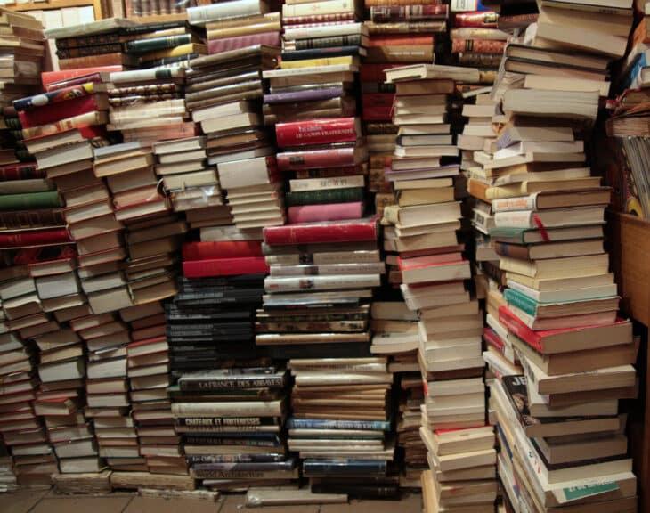 Book-shop-in-Paris
