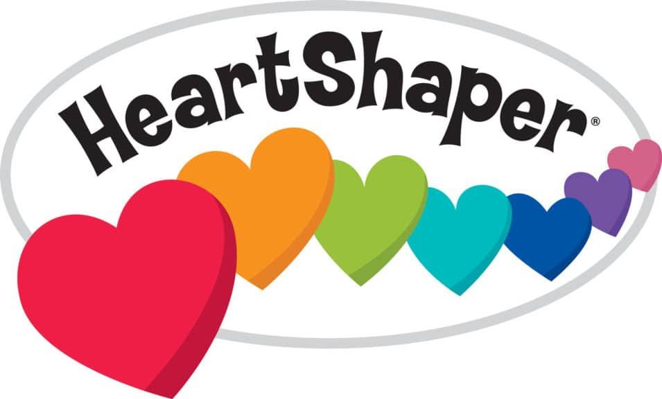 HeartShaper logo