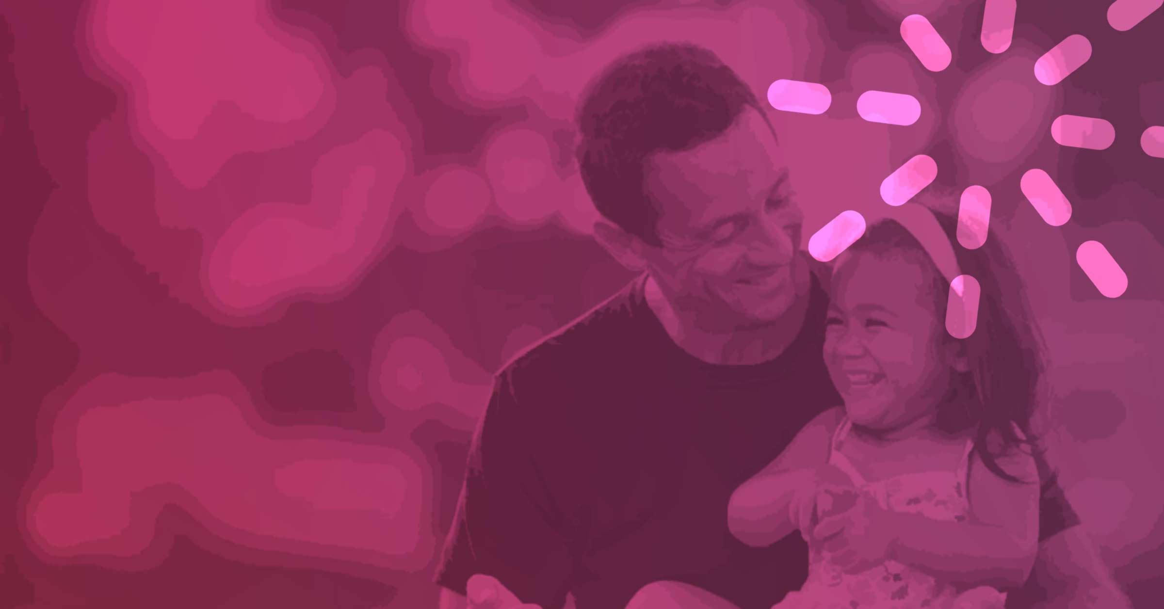 How a Father's Approval Impacts a Child