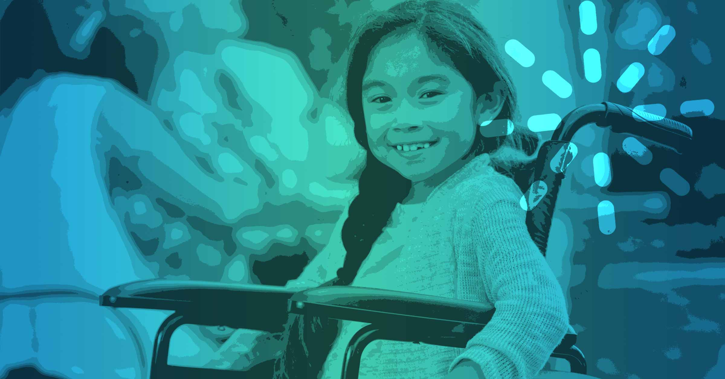 How to make your bible lessons more inclusive for all abilities