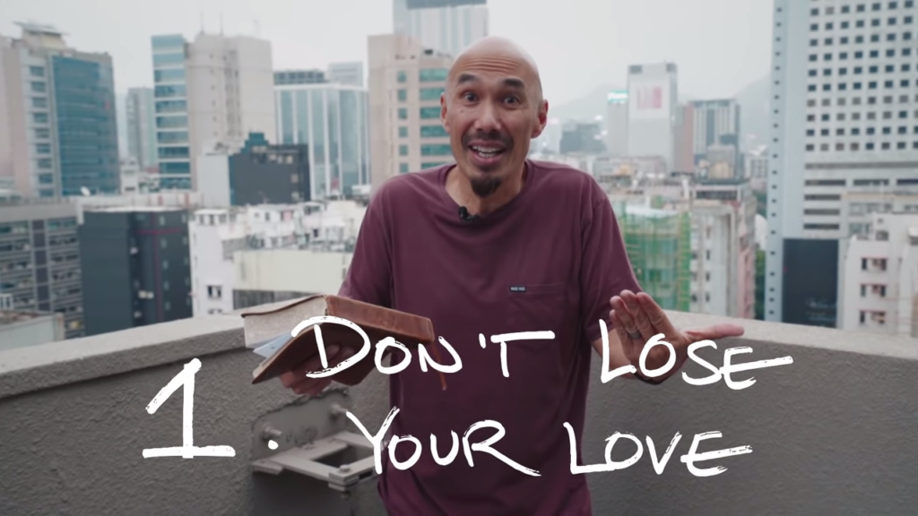 Love Francis Chan Gives Encouragement to the Church during the Covid-19 Pandemic 00-02-42