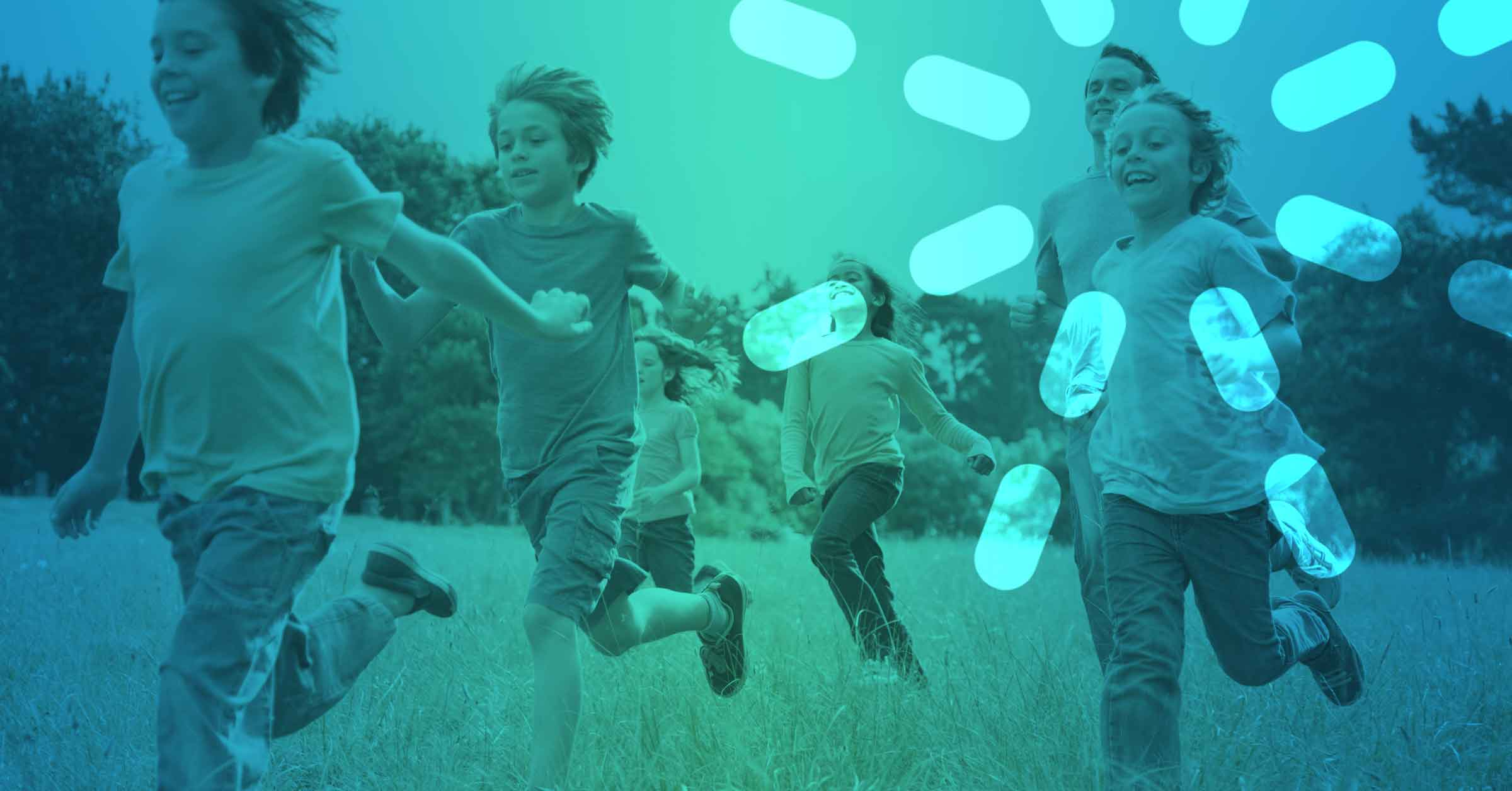 See how to energize children's ministry