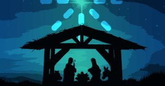 43 Colorful Christmas Crafts Jesus Birth