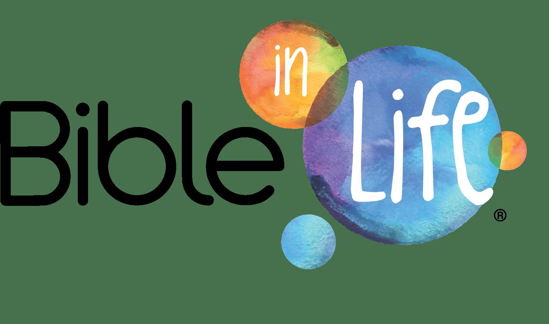 Bible-in-Life logo