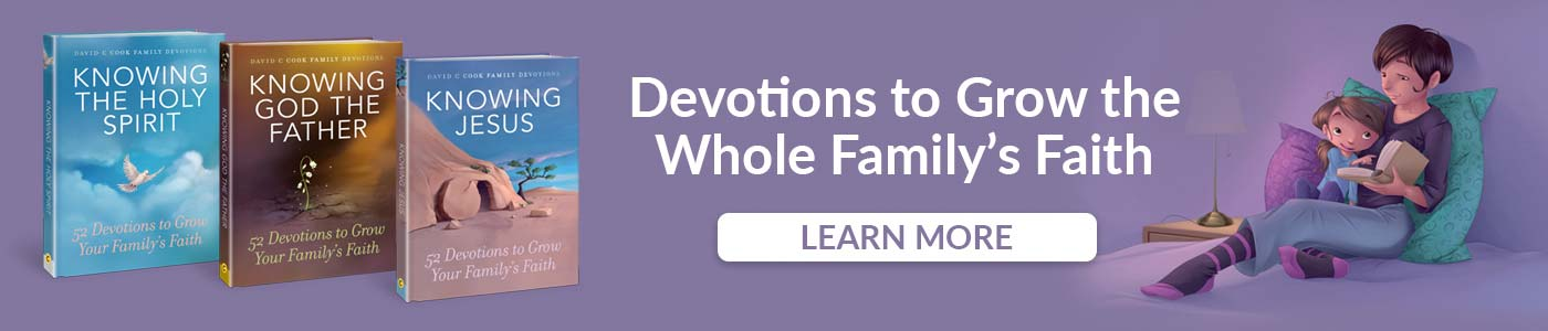 DCC Family Devotions