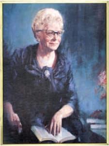 Henrietta Mears