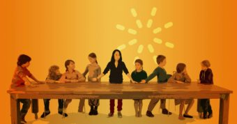 Last Supper lesson for preschoolers