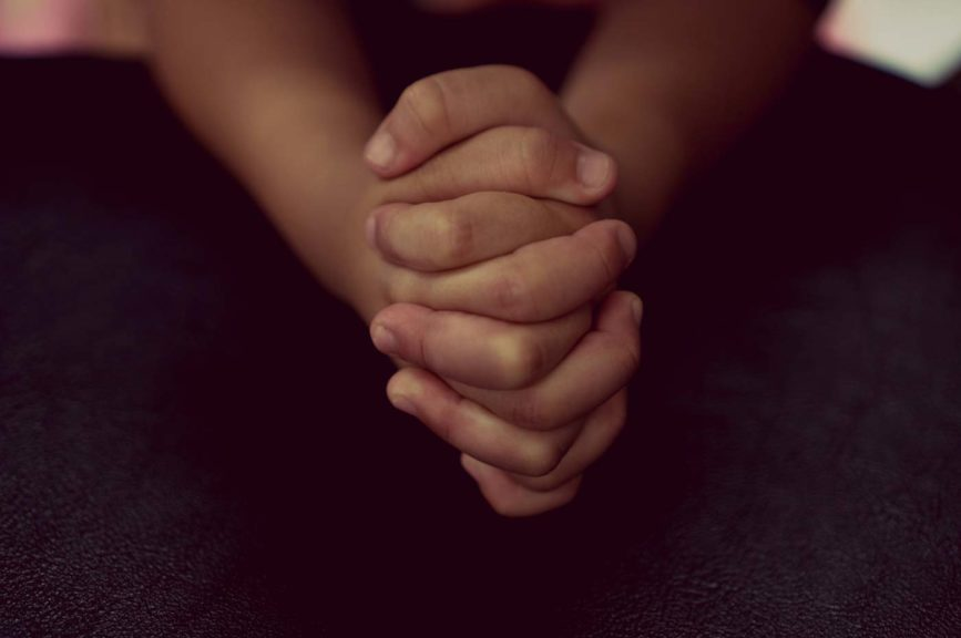 Praying Hands Kids Church