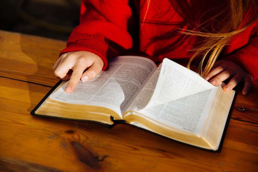 girls studies Bible